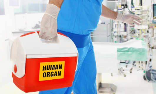 Rak po przeszczepie organów zdarza się niezwykle rzadko