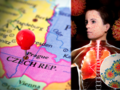 Odra, Czechy walczą z zachorowaniami na odrę, objawy odry, sposoby leczenia