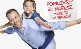 Pomóż swojemu genetycznemu bliźniakowi! Jak zostać dawcą szpiku?
