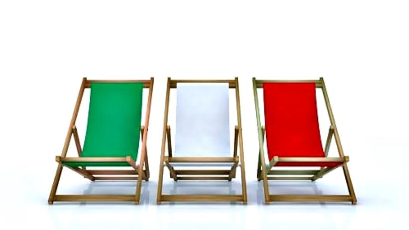 Wybierasz się na wakacje do Włoch? Uważaj na odrę!