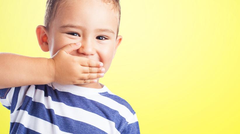 Pleśniawki pojawiają się najczęściej w jamie ustnej małych dzieci