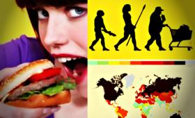 Ranking najmniej zdrowych krajów świata: Polacy w czołówce!