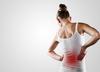 Rwa kulszowa to promieniujący ból pleców