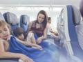 Nie chcesz złapać infekcji w samolocie? Wystarczy wybrać to miejsce!