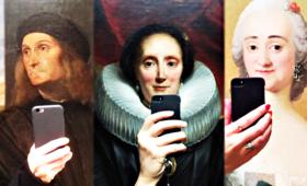 Często robisz sobie selfie? To może być nowa choroba psychiczna: selfitis!
