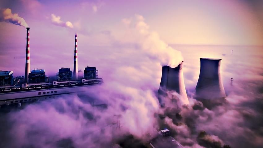 Smog po polsku: Dlaczego mamy problem z zanieczyszczonym powietrzem?