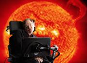 Stephen Hawking zmienił oblicze osób niepełnosprawnych