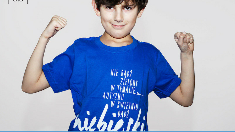 Światowy Dzień Świadomości Autyzmu. 2 kwietnia Polska zaświeciła na niebiesko