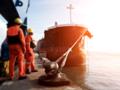 Malaria, Świnoujście, FIlipińczyk, statek z Liberii