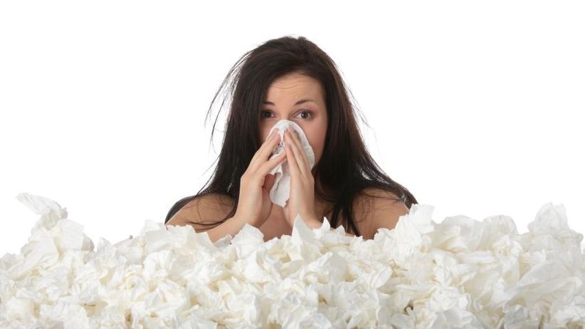 Chcesz zaszczepić się przeciwko grypie? Szczepionka w sprayu jest równie skuteczna!