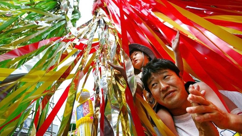 Tanabata – 7.07, japońskie święto spełniających się życzeń
