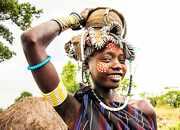 Tańsze wakacje w Afryce? Wystarczy testować... szczepionkę na biegunkę!