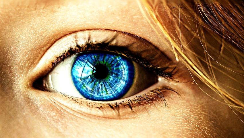 O czym świadczy kolor oczu? Niebieskoocy mają jedną wspólną cechę