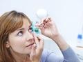 Zapalenie spojówek towarzyszy często wiosennej alergii