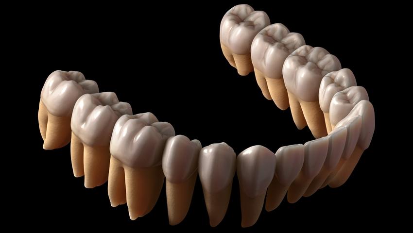 Nie dbasz o zęby? Możesz mieć raka piersi!
