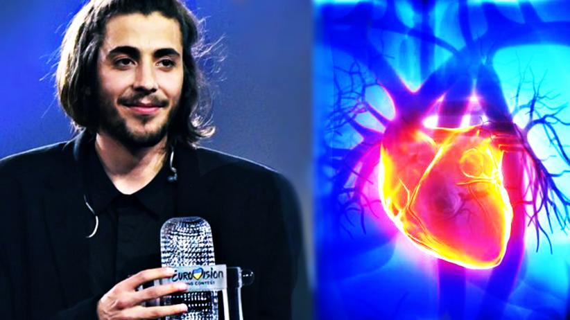 Zwycięzca Eurowizji jest śmiertelnie chory. Musi mieć przeszczep serca