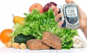 Cukrzyca - produkty polecane cukrzykom
