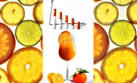 Dlaczego palacze powinni pić sok pomarańczowy?