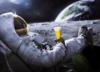 Browar na księżycu? Amerykanie chcą warzyć piwo w kosmosie
