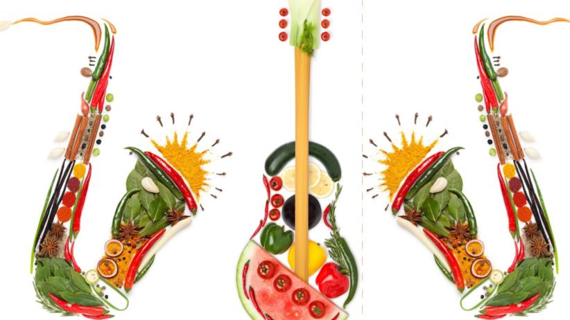 Czy dźwięk może zmieniać smak potraw? Odkryto, kiedy jedzenie lepiej smakuje