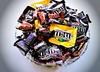 Raport: W których słodyczach jest najwięcej olejów mineralnych?