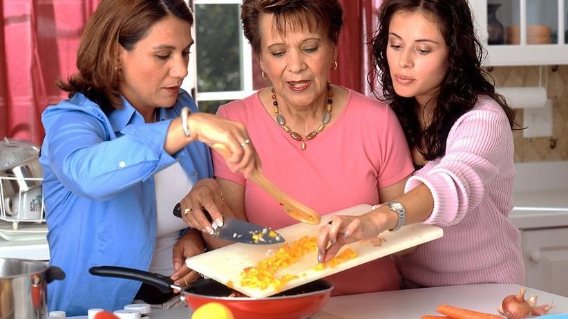 Jak przygotować posiłek bez utraty wartości odżywczych produktów?