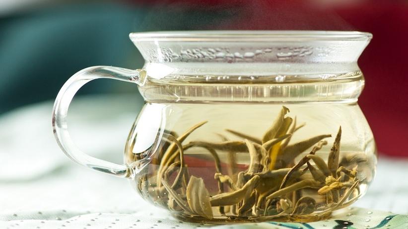 Czy podczas ciąży można pić zieloną herbatę?