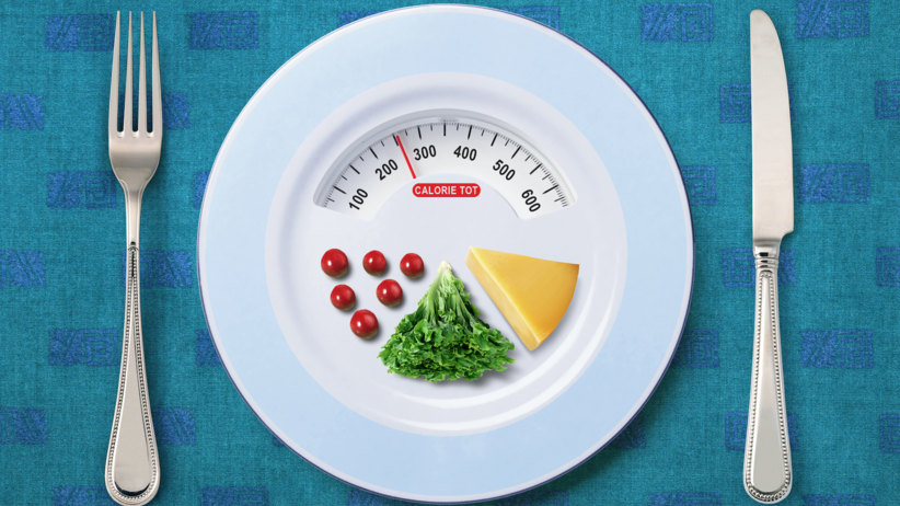 Co ma więcej kalorii?