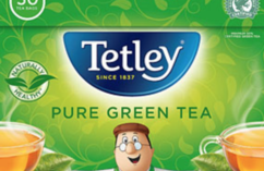 Czarna lista herbat z pestycydami