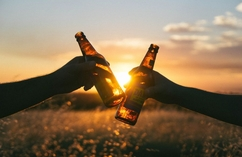 Prawda czy fałsz: Alkohol pozwala zapomnieć o problemach?