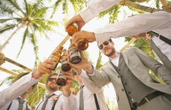 Prawda czy fałsz: Mężczyźni tolerują alkohol lepiej niż kobiety?