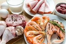 Dieta Dukana, czyli dieta proteinowa: zasady, przykładowy jadłospis