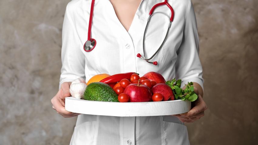 Dieta lekkostrawna z ograniczeniem tłuszczu