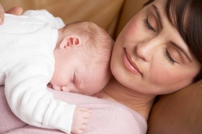 Mleko matki - naturalna szczepionka