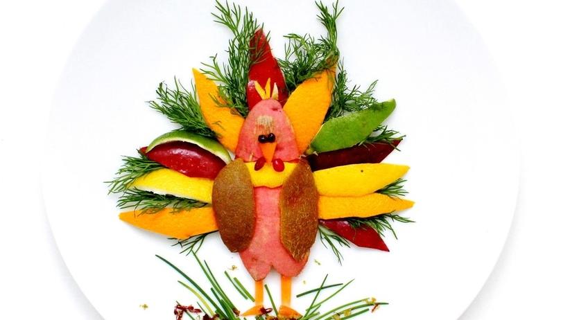 Indyk po wegańsku? Nowa tradycja na Dzień Dziękczynienia