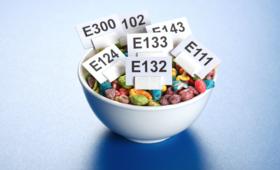 E-dodatki, lista substancji szkodliwych dla zdrowia