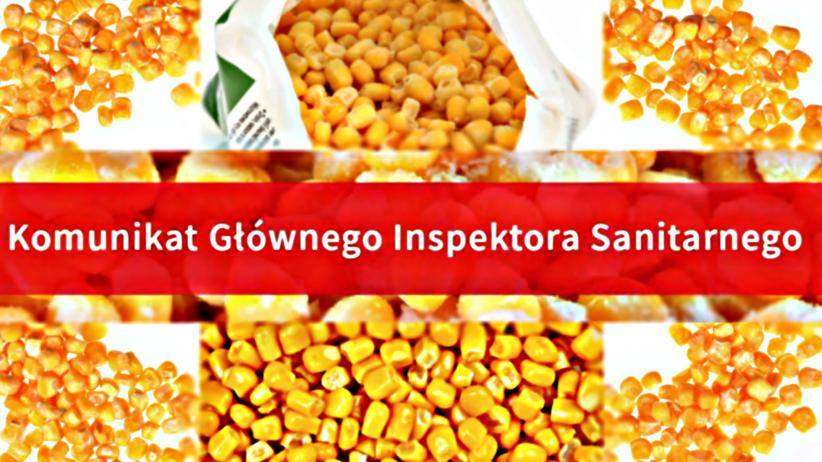 Uwaga na mrożoną kukurydzę! W 5 krajach doszło do zatruć z powodu listeriozy