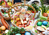 Jadłodzielnie: co zrobić z nadmiarem jedzenia po świętach?