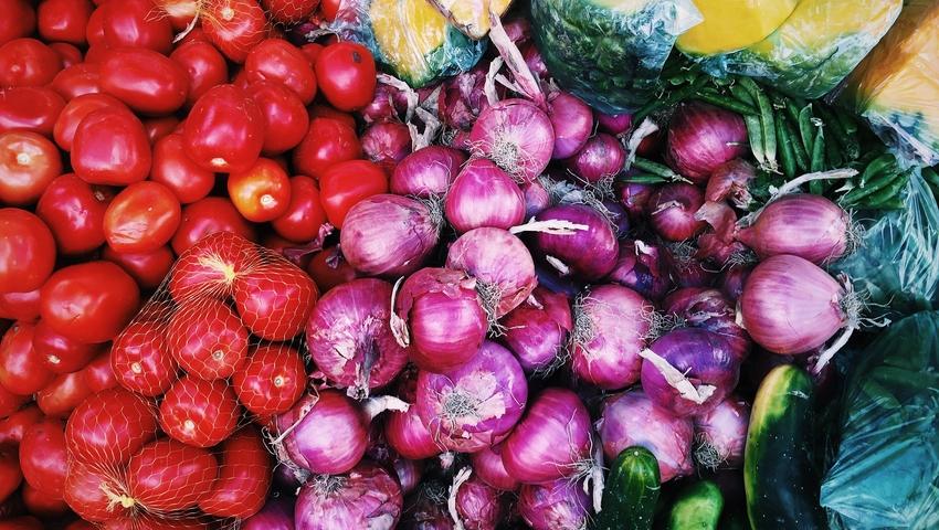 Jak się pozbyć pestycydów z warzyw i owoców?