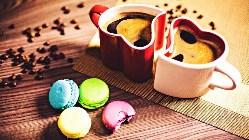 Kawa wzmaga apetyt na słodycze! Kofeina zaburza nasz zmysł smaku
