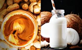 Koniec z masłem orzechowym i mlekiem kokosowym w sklepach? Dlaczego?