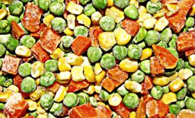 Listerioza: GIS ostrzega przed groźnymi bakteriami w mrożonkach/mrożonych warzywach