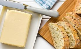 Masło kontra margaryna - co wybrać?