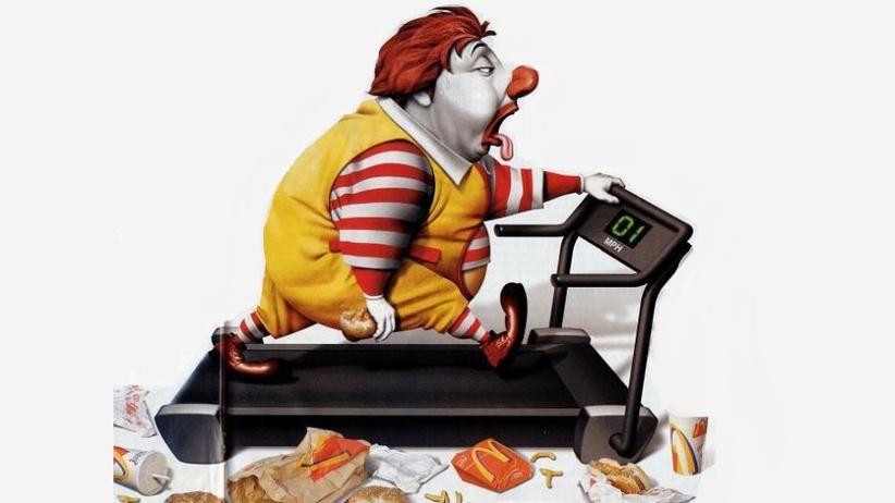 McDonald's usuwa niezdrowe składniki z menu