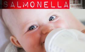 Mleko z salmonellą wycofywane z Polski. Rossmann prosi klientów o zwrot