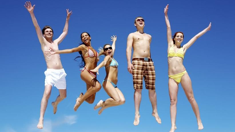 Narzekasz na chłodne lato? Niskie temperatury sprzyjają odchudzaniu!