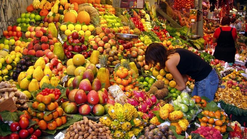 Owoce, które naprawdę odchudzają. Te produkty spalają tłuszcz