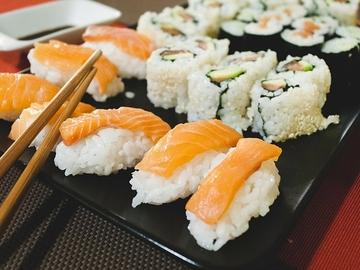 Sushi A Odchudzanie Sprawdz Co Mozesz Jesc A Czego Musisz Unikac