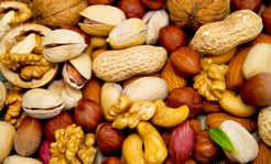 Które orzechy są najzdrowsze na świecie? Ranking wartości odżywczych