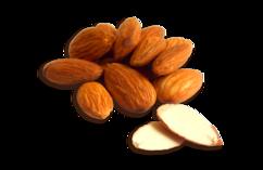 Migdały na obniżenie ciśnienia, właściwości zdrowotne, walory odżywcze